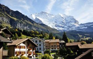 【瑞士图片】魂牵梦系每一块瑞士的土地