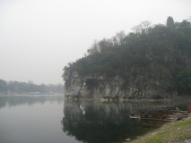2011年4月桂林阳朔游记~最新最全的自助游攻略~~~吃喝玩乐全~~~