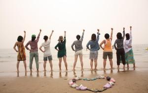 【翡翠岛图片】一周年 再赴翡翠(2010-7-17)