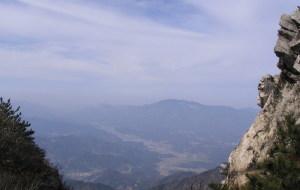 【大别山图片】【07春节】千里跃进大别山——皖西北行记