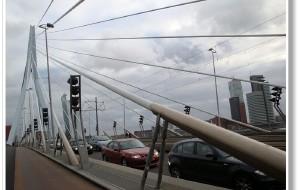 【鹿特丹图片】桥@鹿特丹