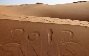 【巴丹吉林图片】少有人走的路-----2011巴丹吉林沙漠腹地行+额济纳胡杨林