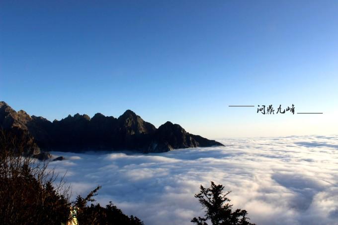 成都彭州十大旅游景点