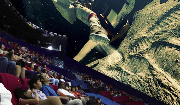 新加坡攻略馆ima万象馆门票观察室大视频电子票密室逃脱挑战4科学蝴蝶解说图片