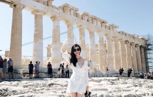 【雅典图片】My Greek Summer  希腊半月深度游