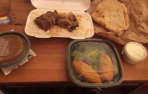 英国美食-Hanam's