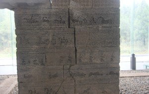 【登封图片】登封世界遗产天地之中古建筑群