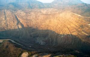 """【黄石图片】惊度惊度 咱们工人有力量 探秘从三国时期开始挖掘的""""亚洲第一矿坑"""" 黄石国家矿山公园"""