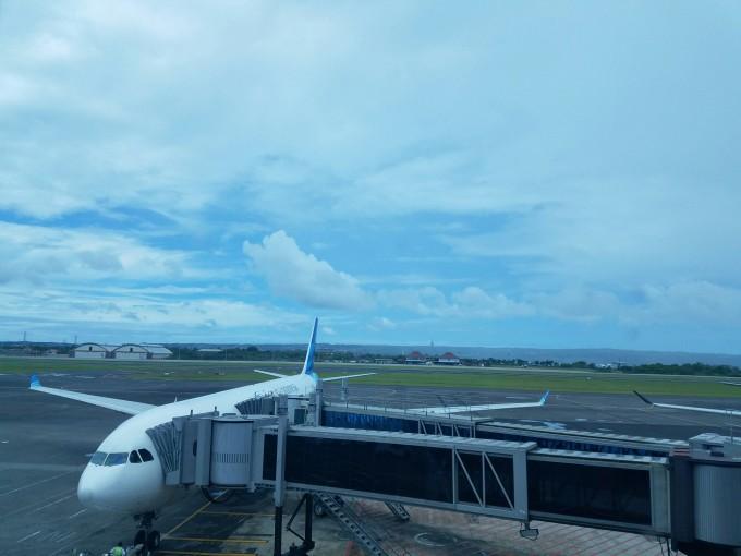 准时起飞,回我大郑州~  关于巴厘岛,最后我在总结一下需要注意的地方
