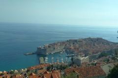 东欧七国之旅(六)--------景点一个胜似一个的克罗地亚