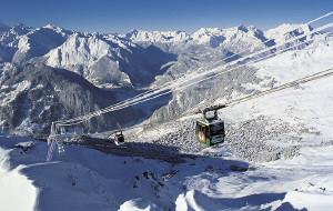 瑞士娱乐-瑞士维毕尔滑雪场