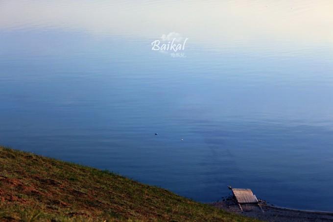 【婚旅纪@贝加尔湖】流放北冥,我在湖边等风来