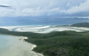 【圣灵群岛图片】遇见圣灵群岛-最净白天堂 最美希尔湾