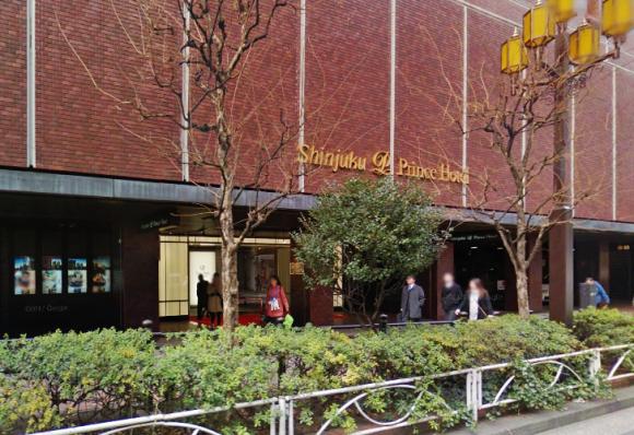新宿 歌舞伎町 貸店舗 居抜き リース 賃貸 K'sコン …