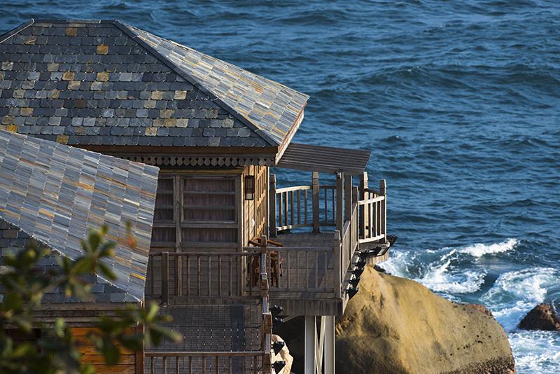 海南陵水· 分界洲岛海钓会所 2天1晚(含半潜艇观光船