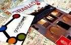 西班牙格拉纳达一卡通 含阿尔罕布拉宫及纳宫参观(极速出票+免排队购票)