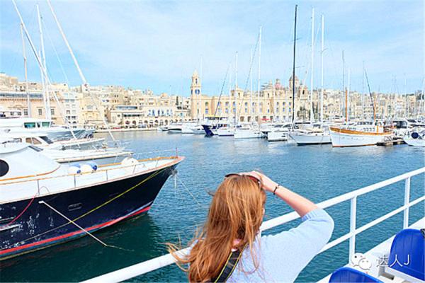 度假攻略在地中海攻略马耳他开心旅游小国盘丝辅助图片