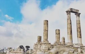 【佩特拉图片】可以用脚丈量的精神世界——约旦+以色列游
