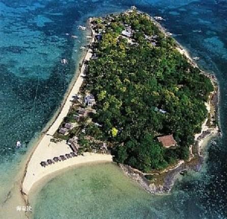 菲律宾宿务岛当地人才知道的几个非常棒的旅游景点
