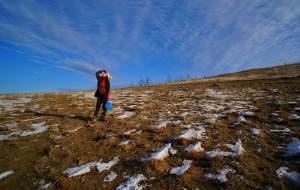 【利斯特维扬卡图片】去贝加尔湖,邂逅浪漫的西伯利亚的蓝眼睛