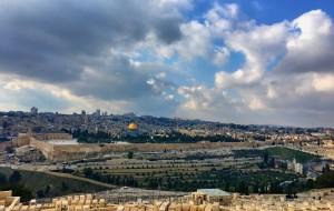 【海法图片】行走在上帝应许的迦南圣地-以色列的悲情与荣耀