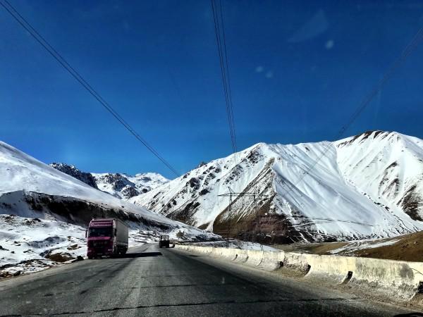 吉尔吉斯斯坦:游走在最后的游牧之国