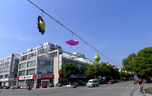 【平湖图片】【浙江平湖】神奇的西瓜灯节