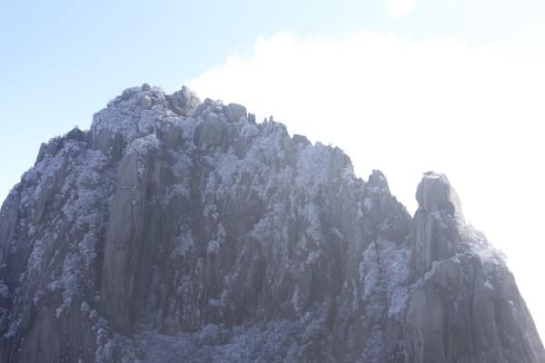 黄山玉屏景区旅游攻略 最忆是玉屏