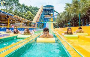 广州娱乐-长隆水上乐园