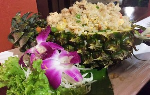 苏梅岛美食-Khaw Glong