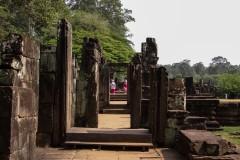 柬埔寨的灵魂----吴哥