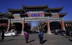 【滦县图片】京津冀寻年味——滦州古城