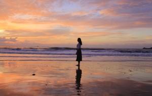【朱家尖图片】浪漫舟山·朱家尖,来观一场盛大的海上日出