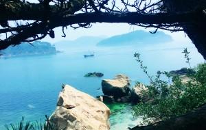 【长海图片】因恋上一片海而爱上一座城----小长山岛,闺蜜的周末