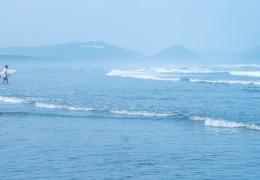 去日本宫崎海岸放个假~