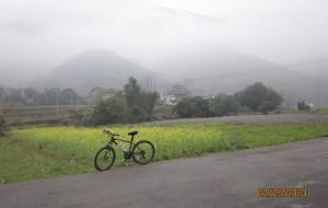 【信宜图片】国道324:独自一人从广州骑车回信宜(300多公里)