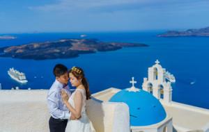 【克里特图片】带上婚纱和相机,与你,走过蓝白交织的浪漫希腊(克里特-圣托里尼-雅典)