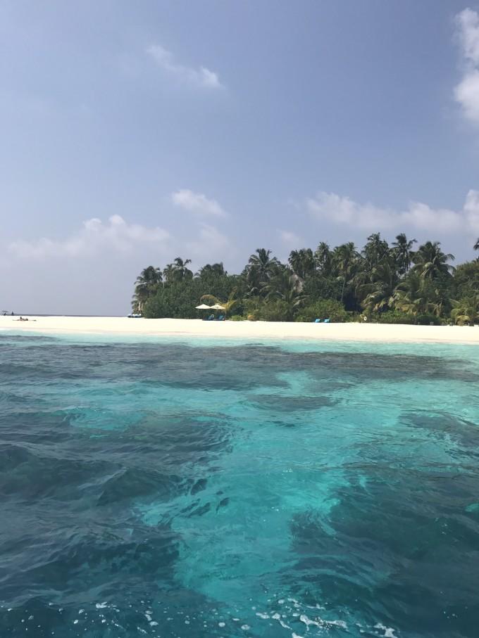 我去过天堂-马尔代夫奥瑞格岛,奥特瑞格旅游攻略 - 马