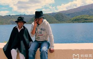 【加拉帕戈斯群岛图片】一生必去的梦想之地——厄瓜多尔