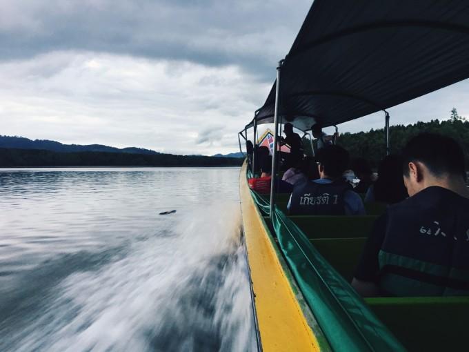泰国吉普岛5天4夜团队游