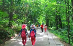 【伊春图片】兴安国家森林公园 ---- 伊春避暑休闲4