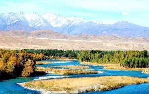 【若羌图片】新疆向全世界发出邀请