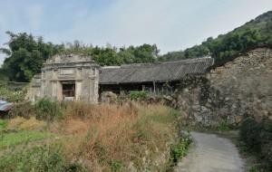 【瑞安图片】人行瑞安之十一——丁凤村