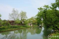 杭州印象-那就无所畏惧地老去