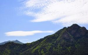 【密云图片】让我们看云去