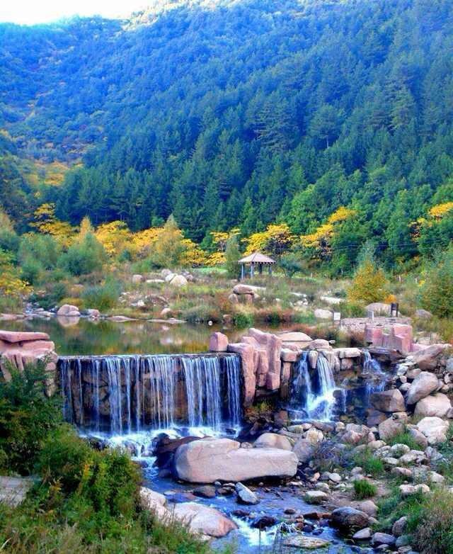 宁城县有啥好玩的景区