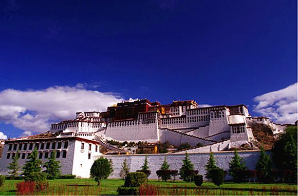 3-13天的西藏行程,总有一款适合你~