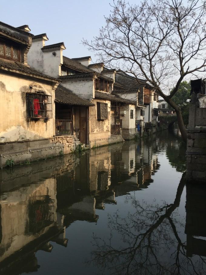 江南风景旧曾谙(2017年春天扬州绍兴两地游)