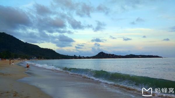 拥抱碧海蓝天的休闲海岛——6日5晚苏梅岛自由行
