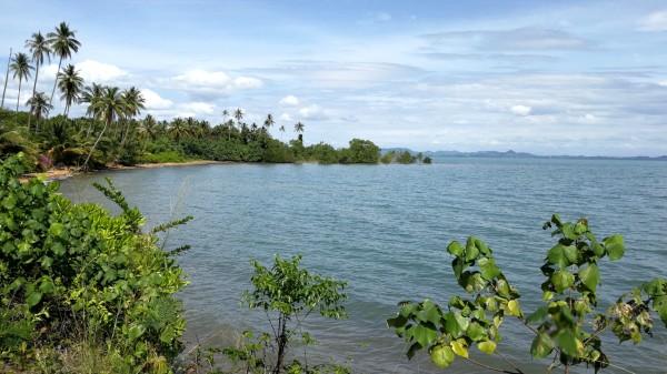 迹在泰国(--象岛